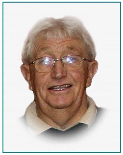 Alan Butcher of Pymoor, 2008.