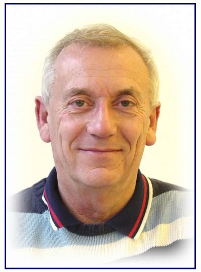 Roger Davis of Pymoor 2008.