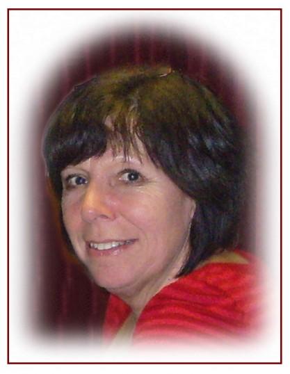 Julie Knowles of Pymoor, 2008.