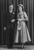 The wedding  Eric & Amy Hall in Pymoor.