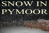 After the heaviest snowfalls in the SE of England for 18 years, snow finally came to Pymoor .Villagers awoke to a blanket of about 10cm. 2009