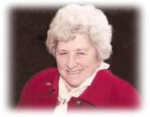 Betty Heaps of Pymoor. 2005