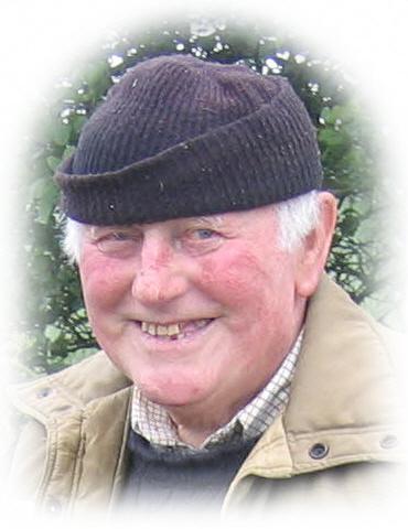 Les Barker of Pymoor, 2007