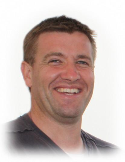 Shaun Butcher of Pymoor, 2009