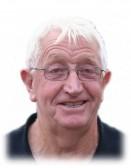 Alan Butcher of Pymoor, 2009.