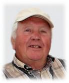 Ivan Martin of Pymoor, 2009.