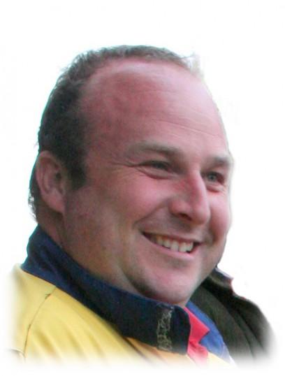 Dale Parson of Pymoor 28/06/2009.