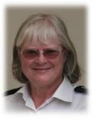 Sue Rudderham of Pymoor 2009.