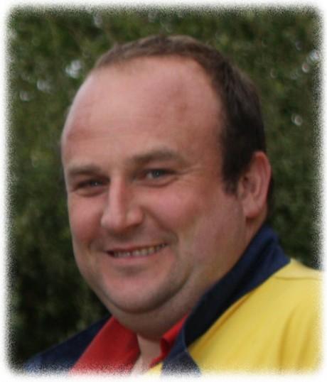 Dale Parson of Pymoor 7/06/2009