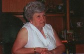 Betty Heaps of Pymoor. 2008