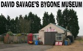 David Savage's Bygone Museum in Pymoor Lane, Pymoor.