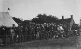 Pymoor & Oxlode Sports Day 1923.