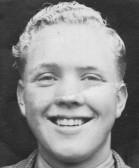 Ivan Martin of Dunkirk, Pymoor, circa 1950