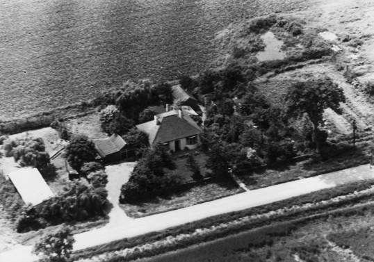Sunny Dene Pymoor Lane, Pymoor circa 1955.