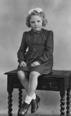 June Taylor of Pymoor.