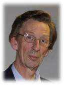 Brian Bacon of Pymoor Sidings, Pymoor 2010.