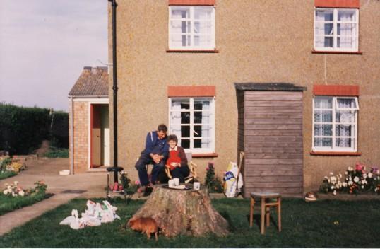 Head Fen Cottage, Pymoor.
