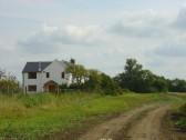 Dunkirk Farm, Pymoor, seen from Frith Head Drove.