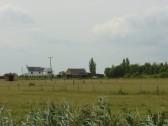 Dunkirk Farm, Pymoor, seen from Dunkirk.