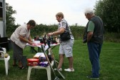 Roger Parson Memorial Charity Fishing Match, Oxlode Lakes, Oxlode, Pymoor 2010.