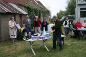 Roger Parson Memorial Charity Fishing Match 2010.