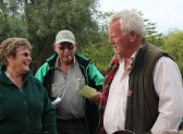 Oxlode Lakes Charity Fishing Match, Pymoor 2011.