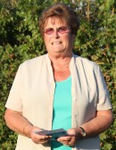 Cynthia Parson thanks all those who supported the Roger Parson Memorial Charity Fishing Match, Oxlode Lakes, Pymoor 2011.