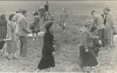 Garden Fete in Pymoor 1952.