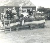 1st Pymoor Carnival, 1967