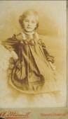 Eva Bye, Pymoor circa 1910.