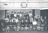 Pymoor WI members 1965.