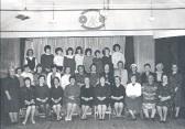 Pymoor WI members 1965.