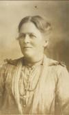 Emily Matilda Saberton, Pymoor, (circa 1922 )