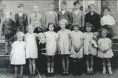 A Pymoor School Photograph (Circa 1940).