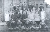 Pymoor School Class 1932