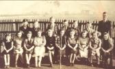 Pymoor School 1947
