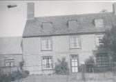 Oxlode Hall, Pymoor, circa 1949