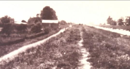 Methodist Chapel Oxlode, Pymoor (circa 1941)