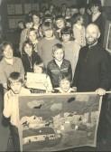 Pymoor School 1980.