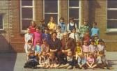 Pymoor School, Pymoor, 1969.