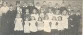 Pymoor School Class 1913