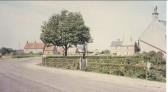Pymoor Hill, circa 1970