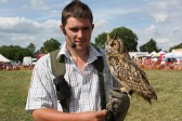 Pymoor Agricultural & Country Show 2010.
