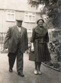 Victor & Elizabeth Heaps of Oxlode & Pymoor.