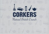 Corkers Crisps of Pymoor.. Corkers Crisps Ltd.