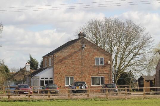 Jubilee Cottage, Pymoor Lane, Pymoor, 2011.