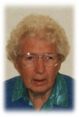 Doris Saberton of Pymoor 2001.