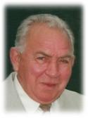 Tony Taylor of Pymoor, 2000.