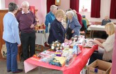 Coveney and Pymoor Methodist Chapels held their Spring Fayre at the Pymoor Chapel in Main Street Pymoor 2011