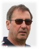 Steve Knowles of Pymoor 2011.